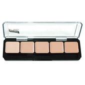 Graftobian HD Creme Palette - Neutral #1