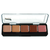 Graftobian HD Creme Palette - Specialty Neutral #4