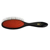 Phillips #11 Metal Wire Red Cushion Wig Brush