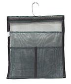 Green Mesh Hanging Locker Bag - No Bar