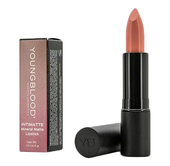 Youngblood Intimatte Mineral Matte Lipstick - .14 oz