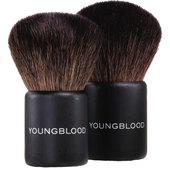 Youngblood Wood Handle Kabuki Brush