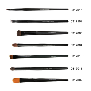 Youngblood Makeup Brushes