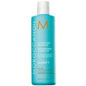 Moroccanoil Clarifying Shampoo - 8.5 oz