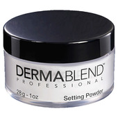 DermaBlend Professional Setting Powder-Loose - 1 oz