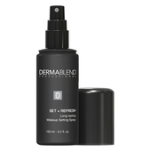 DermaBlend Professional Set + Refresh - 3.4 oz