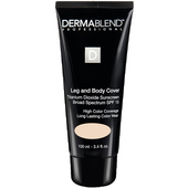 DermaBlend Professional Leg & Body Cover SPF 15 - 3.4 oz
