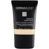 DermaBlend Professional Smooth Liquid Camo Foundation - 1 oz