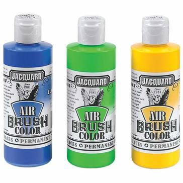Jacquard Airbrush Color - 4 oz