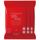 Koh Gen Do Cleansing Spa Water Cloth - 3 Pack