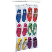 Richard's Homewares Shoe Organizer - 12 Pockets