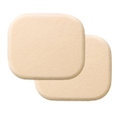Koh Gen Do Silky Moist Compact Sponges - 2 ct