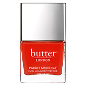 Butter London Patent Shine 10X Nail Lacquer - 0.4 oz
