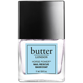Butter London Horse Power Nail Rescue Basecoat - 0.4 oz