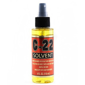 Walker Tape C-22 Solvent Adhesive Remover Citris Based Spray