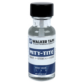 Walker Tape Mity-Tite Acrylic Waterproof Lace Adhesive