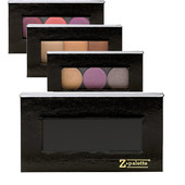 Z Palette Mini - Black