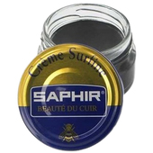 Saphir Superfine Creme Polish - 50 ml