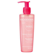 Bioderma Sensibio Mild Cleansing Foaming Gel - 200 ml