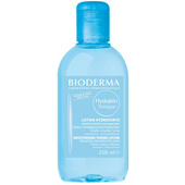 Bioderma Hydrabio Moisturizing Toning Lotion - 250 ml