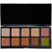EBA Encore Palette - Skin Cover Up