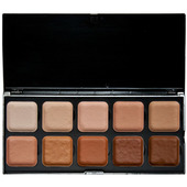 EBA Encore Palette - SKT Light To Dark