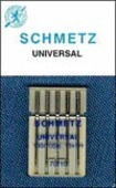 Schmetz Machine Needles - Universal