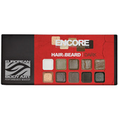 EBA Encore Palette - Hair & Beard-Dark