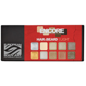 EBA Encore Palette - Hair & Beard-Light