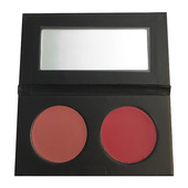 Julie Hewett Cheekie Palette Duo - Destiny & Rosie