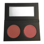 Julie Hewett Cheekie Palette Duo - Destiny & Jami