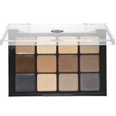 Viseart Palette 12 Brow Eyeshadow Palette 00