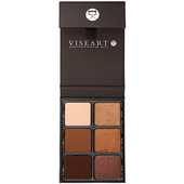 Viseart Palette 6 Theory 2 Eyeshadow Palette - Minx