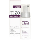 Tizo Gentle Foaming Cleanser - 4 fl oz