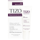 Tizo AM Replenish SPF 40 - 1 fl oz