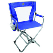 GCI Outdoor Xpress Director's Chair - Royal