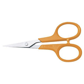 "Fiskars 4"" Compact Craft Scissors"