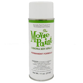 Movie Paint Permanent Spray Paint Chroma Green - 11 oz