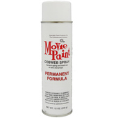 Movie Paint Permanent Cobweb Spray - 16.5 oz