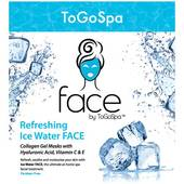 Face by ToGoSpa Collagen Gel Mask - 3 Pack