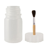 Kryolan Spirit Gum Bottle w/ Brush