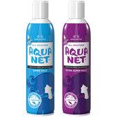 Aqua Net Aerosol Hairspray - 11 oz