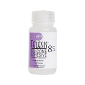 Telesis 8S Silicone Adhesive - Slow Drying