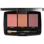 Butter London Blush Clutch Palette - Just Darling