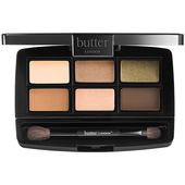 Butter London Shadow Clutch Palette - Natural Charm