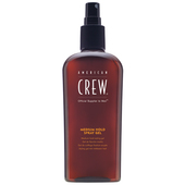 American Crew Medium Hold Spray Gel - 8.45 oz