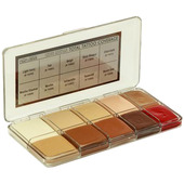 Jordane Total Tattoo Coverage Palette - Original