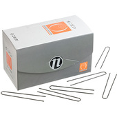Nishida Hair Pin -O Orange Box 72mm