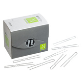 Nishida Hair Pin -H Light Green Box 72mm