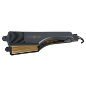 "Gold 'N Hot 2"" Professional Ceramic Crimping Iron"
